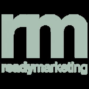 Ready Marketing Logo