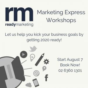 Marketing Express Workshops