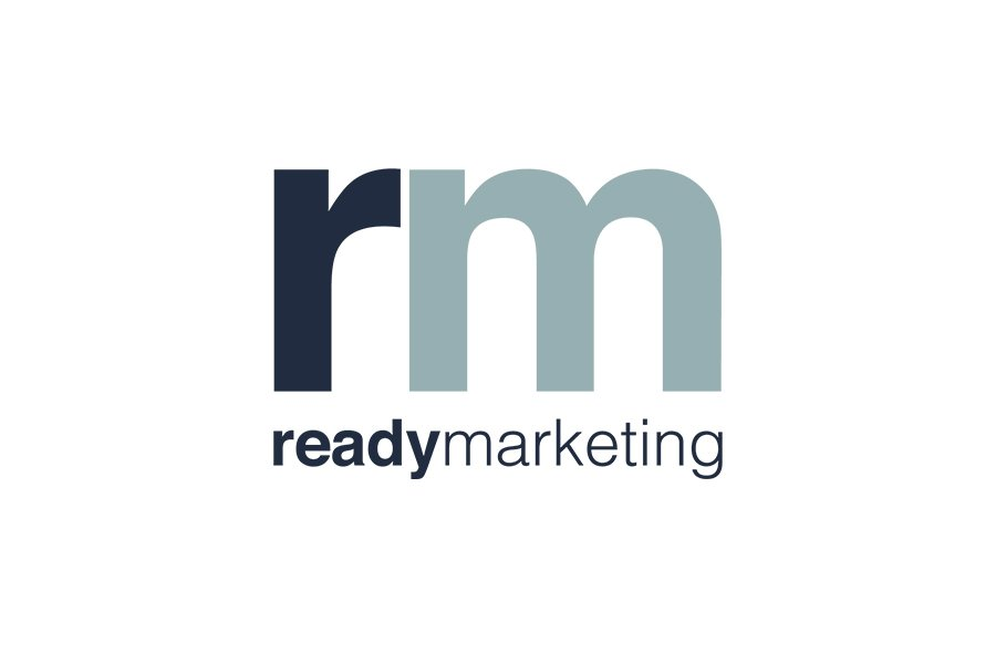 Ready Marketing Logo