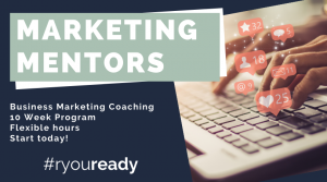 Marketing Mentors